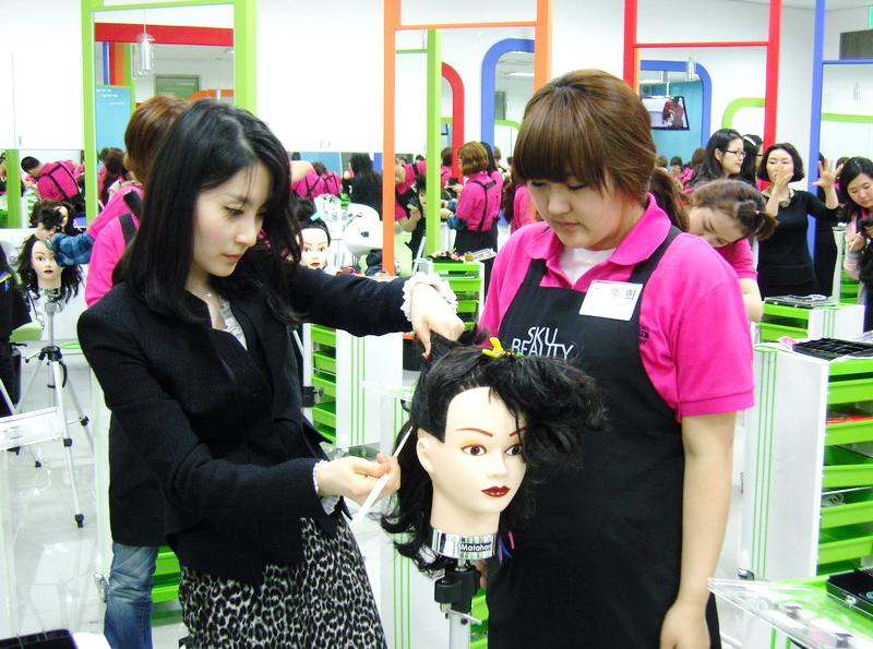 Học bổng du học Hàn Quốc 2017 với đại học SeoKyeong
