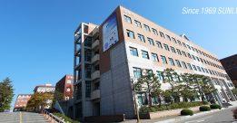 Đại học Sunlin – đại học đẳng cấp tại Gyeongbuk Hàn Quốc
