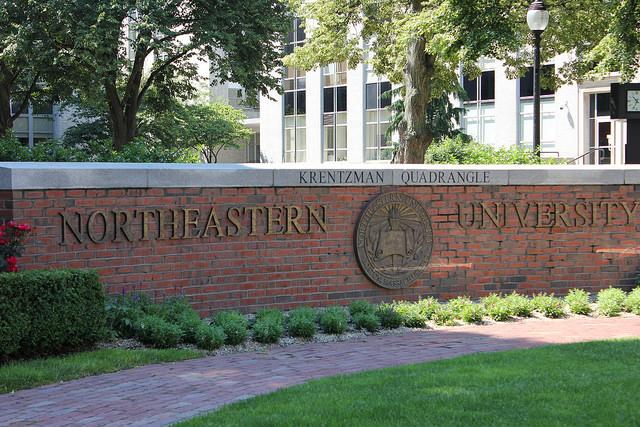 Chương trình Chuyển tiếp Đại học tại Northeastern University