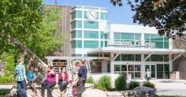Fleming College – Visa Canada Không Cần Chứng Minh Tài Chính