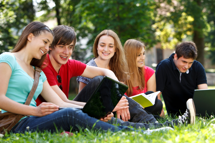 Khám phá cuộc sống sinh viên Đại học tại Đức! (Phần 2)
