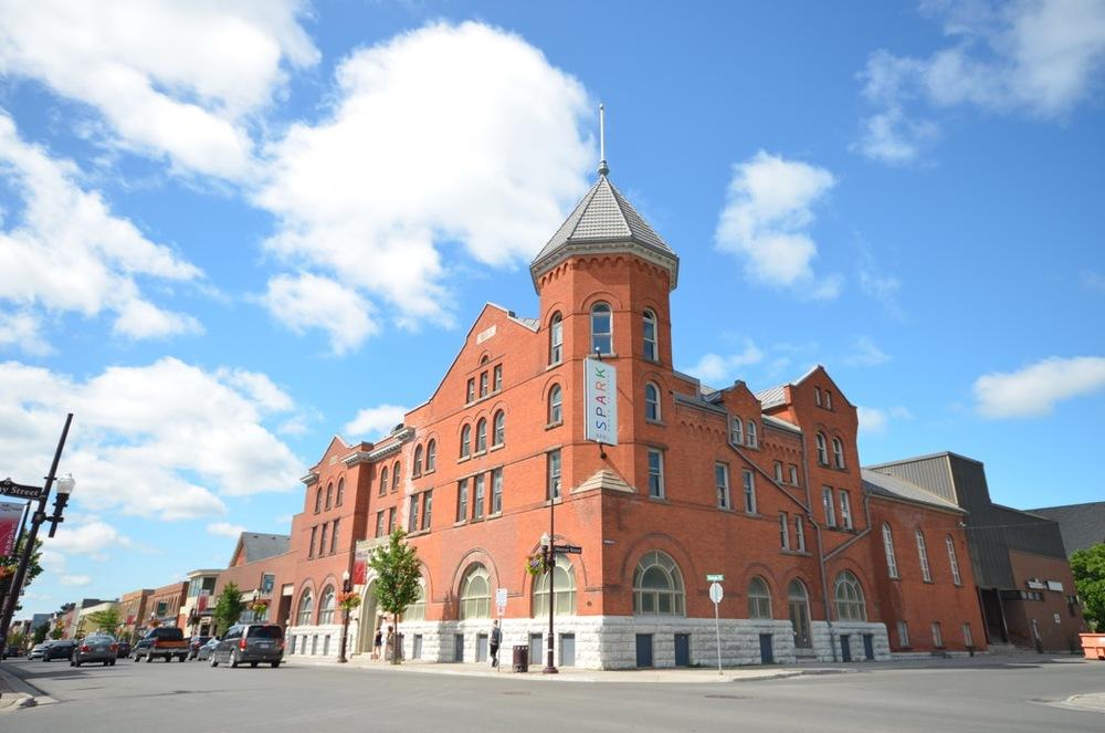 Peterborough – thành phố yên bình