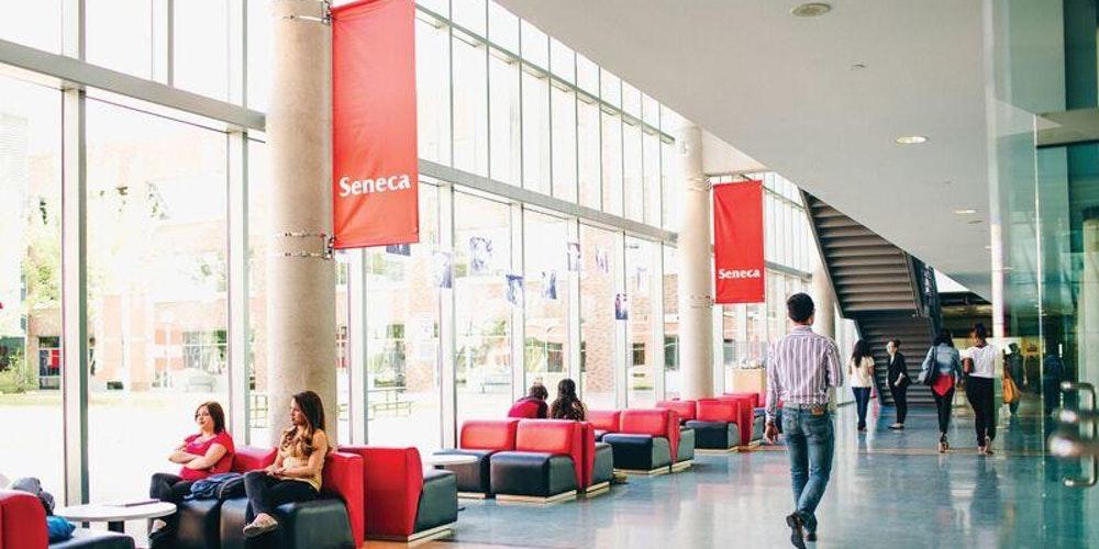 Chương trình Visa ưu tiên CES 2018 với cao đẳng Seneca