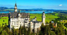 Bạn có biết chi phí sinh hoạt tại 5 thành phố lớn tại Đức