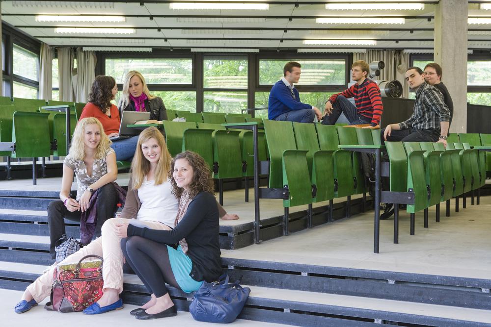 7 mẹo để tăng hiệu quả học tập khi học đại học tại Đức (Phần 1)