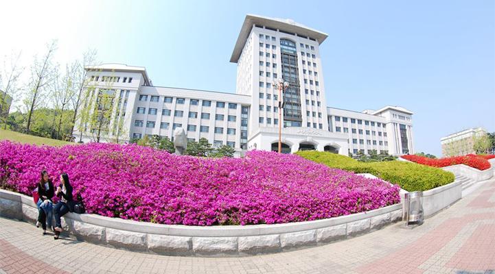 Đại học Sun Moon – ngôi trường chất lượng quốc tế tại Hàn Quốc