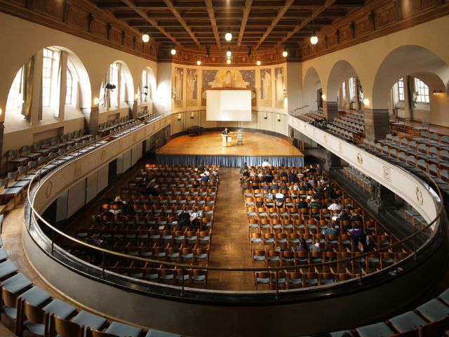 Ludwig Maximilians Universität München – Trường ĐH danh giá bậc nhấtchâu Âu
