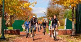 Học bổng lên tới $30,000 tại trường Allegheny College tại Mỹ