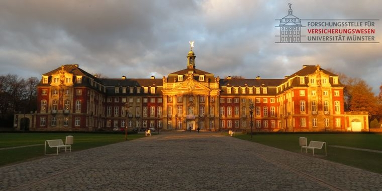 Münster – Trường đại học xứng tầm mơ ước
