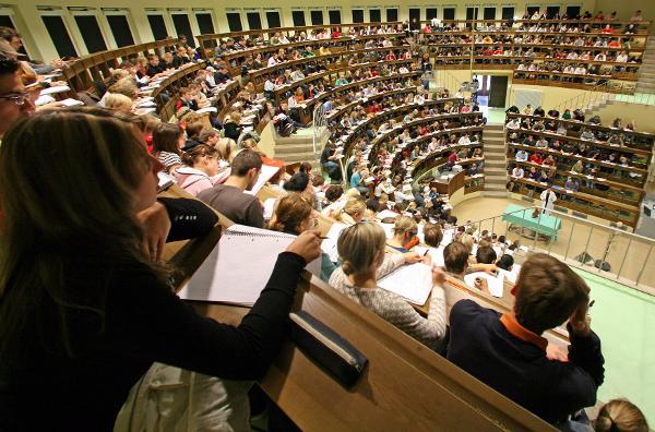 Những thông tin cần thiết để du học Đại học tại Đức