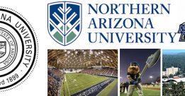 Học bổng 50% ĐH Northern Arizona – #78 trường công lập Mỹ