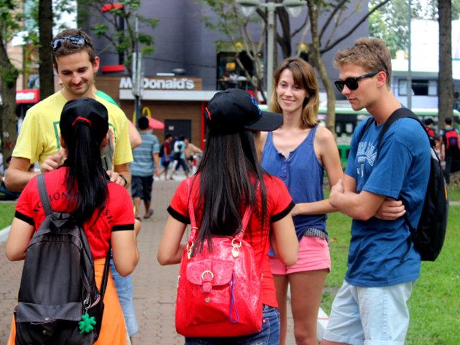 Bạn cần nằm lòng những điều về văn hóa giao tiếp sau khi đi du học Đức