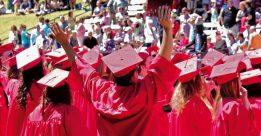 Hấp dẫn học phí chỉ $9,900/năm tại Cao đẳng MT. Hood, Mỹ