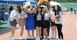 Đại học Dankook tuyển sinh khóa tiếng kì mùa xuân 2018