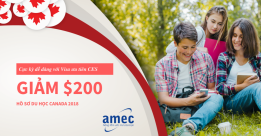 Cực dễ dàng với Visa CES – Giảm ngay $200 cho Hồ sơ 2018