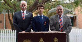 Bonnyrigg High School – trường trung học tại NSW, Úc