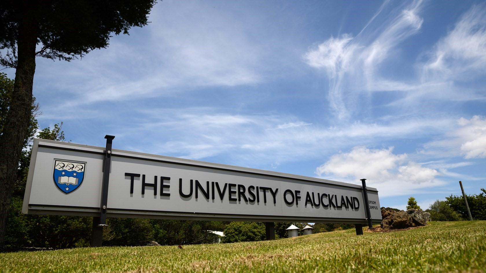 Đầu vào dễ dàng tại Đại học Auckland – ĐH lớn nhất NZ