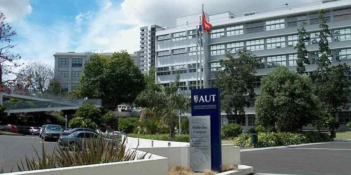 Đại Học Công nghệ Auckland – Top 2% ĐH hàng đầu thế giới