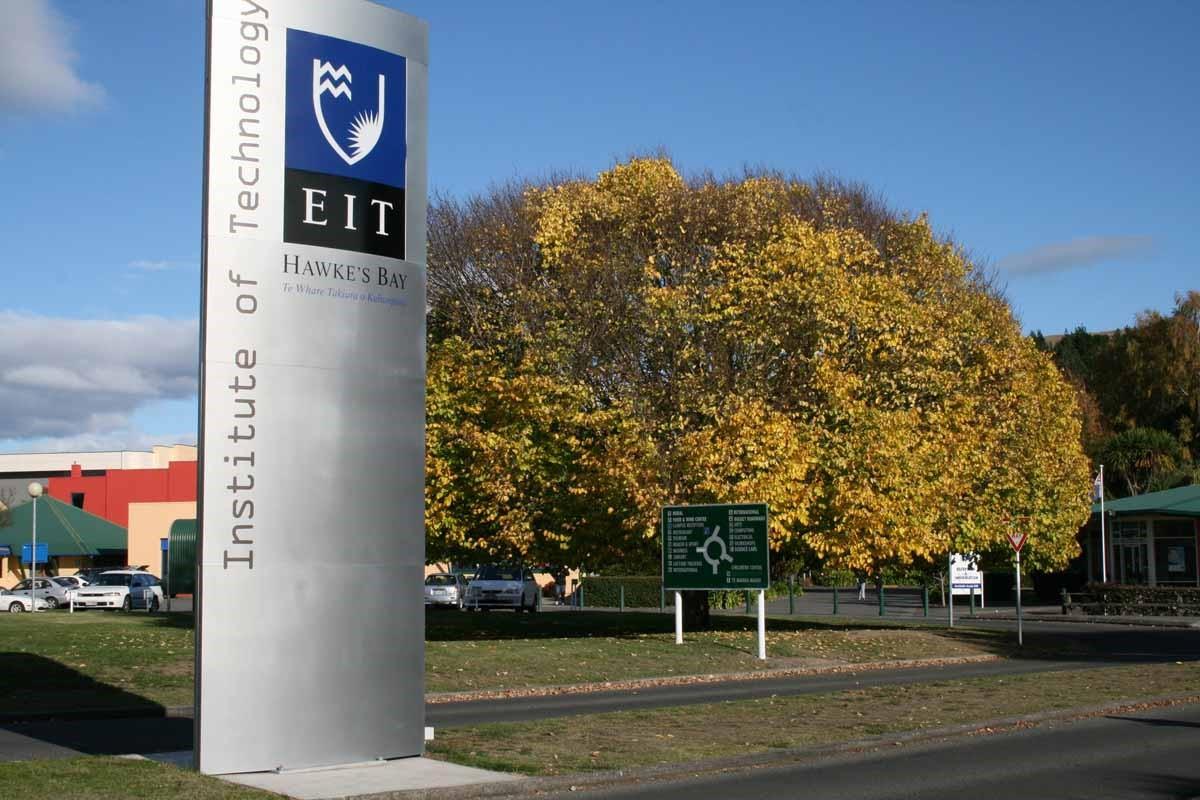 Viện Công nghệ Eastern – khuôn viên đẹp nhất New Zealand