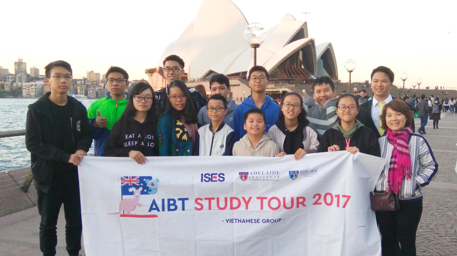 9 lợi ích tuyệt vời của chương trình du học hè Úc 2018