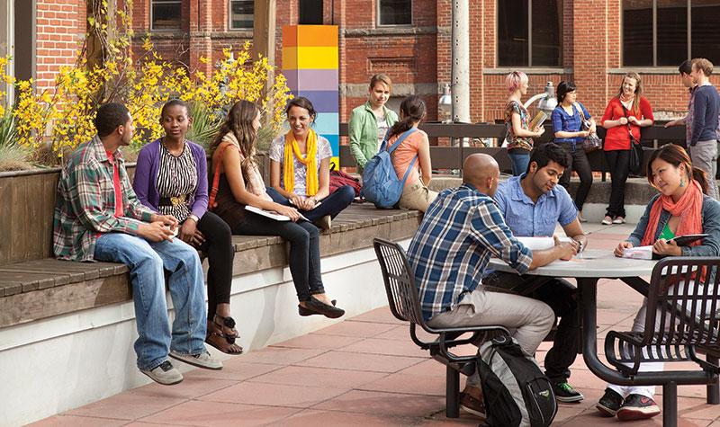 Học bổng lớn tại Cao đẳng George Brown – #1 Trường Cao đẳng về Nghiên cứu tại Canada