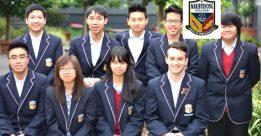 Maribyrnong College – Trường THPT chuyên thể thao tại Úc