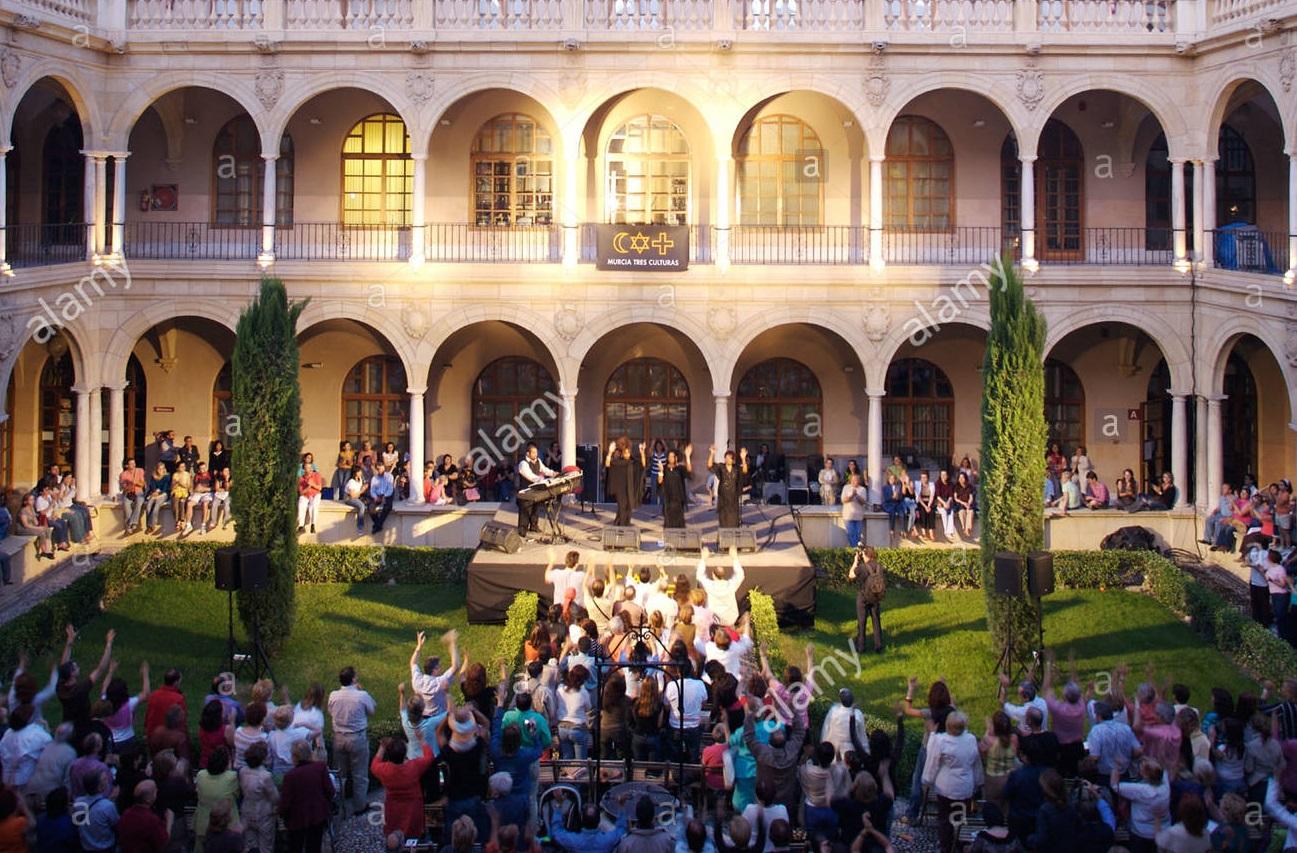 Đại học Murcia – Top 30 trường tốt nhất tại Tây Ban Nha