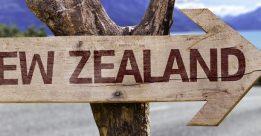 Lượng Visa du học New Zealand đột ngột tăng vọt năm 2017