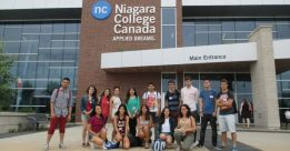 Niagara College – Top 10 Trường nghiên cứu tốt nhất Canada