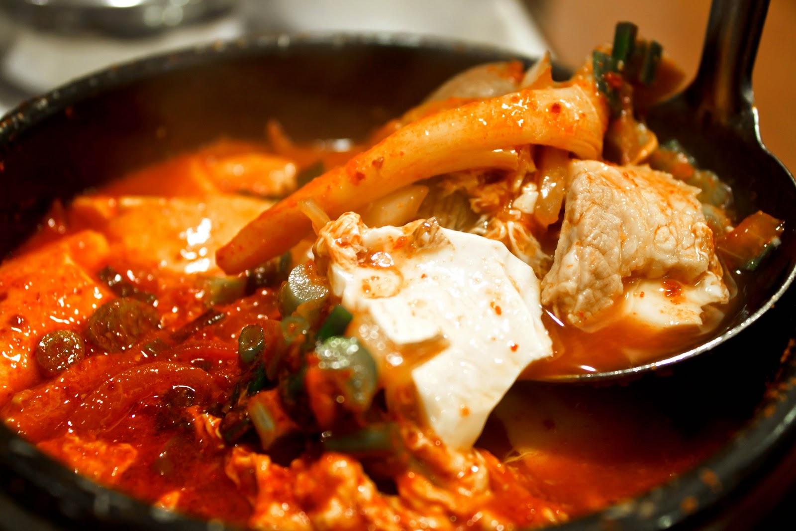 Những món ăn phải thử vào mùa đông tại Hàn Quốc