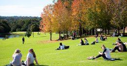 Học bổng tại đại học Macquarie