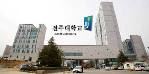 Đại học Jeonju – học phí du học tiết kiệm cùng visa thẳng 2018