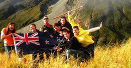 10 điều cực thú vị của New Zealand mà du học sinh cần biết