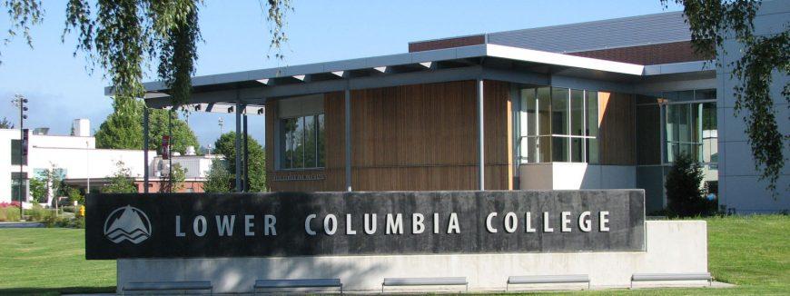 Học phí chỉ ,000/năm tại Lower Columbia College