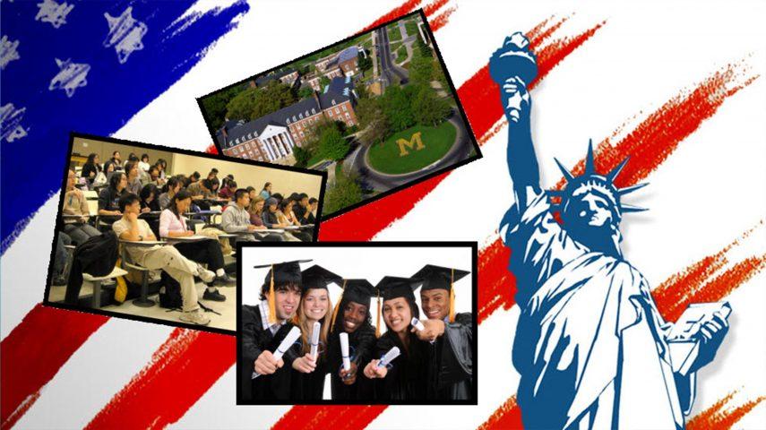 100% cơ hội nhận học bổng từ các trường THPT Mỹ