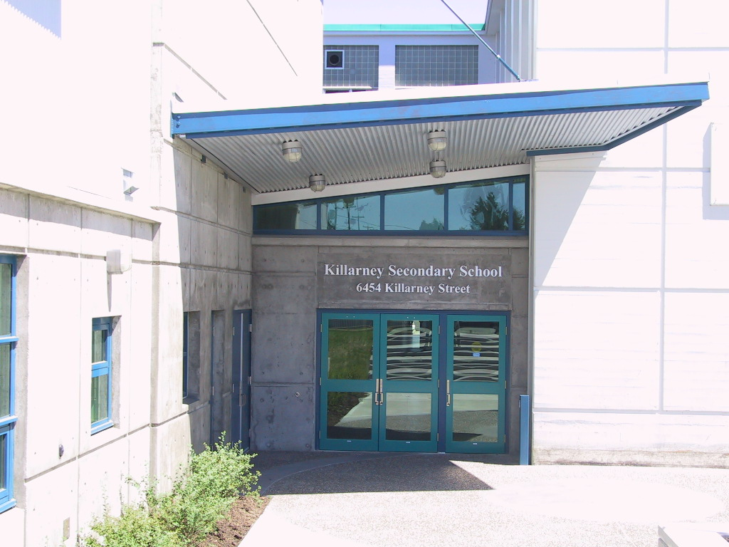 Định hướng nghề nghiệp sớm tại THPT Killarney, Canada