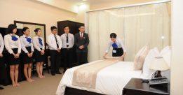 Du học hàn quốc chọn ngành du lịch khách sạn, tại sao không?