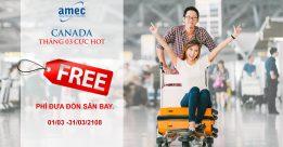 Chương Trình Visa Miễn Chứng Minh Tài Chính (SDS) Miễn Phí Gói Dịch Vụ Đưa Đón Sân Bay.