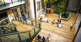 Viện Đại học Queensland – TOP 51 Đại học tốt nhất thế giới
