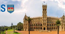 Học bổng 400 triệu tại Cao đẳng Quản lý Quốc tế, Sydney