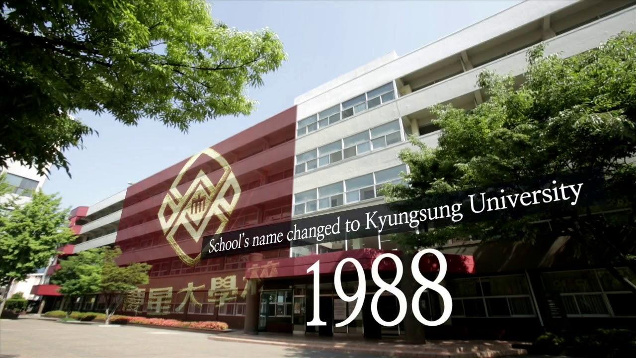 Đại học Kyungsung – visa thẳng cùng điều kiện tuyển sinh dễ dàng 2018