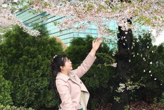 Nhật Ký Qua Ảnh – Một Ngày Tại Đại Học Konkuk