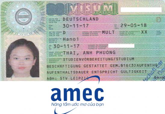 Mốc thời gian vàng du học Đức cho các thí sinh 2000 – Phần 2