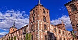 Trường Đại Học Alcalá- Đặc Trưng Văn Hóa Nghệ Thuật Độc Đáo Bậc Nhất Tây Ban Nha.