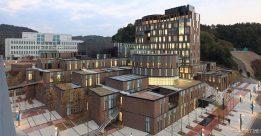 Đại học Daejeon – visa thẳng, chuyên ngành hấp dẫn, vị trí thuận tiện 2018