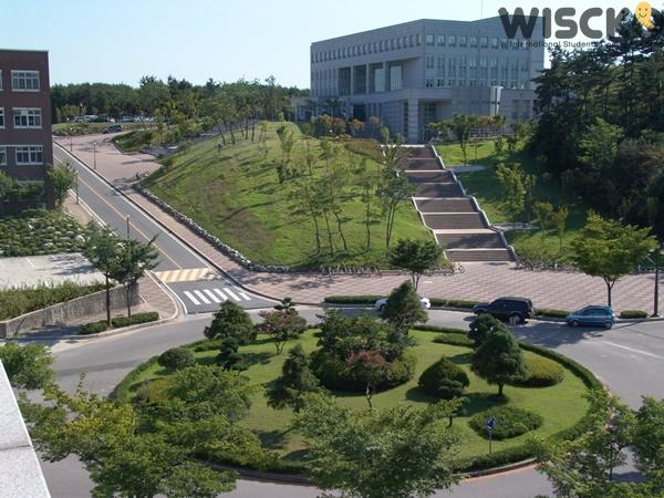 Bỏ túi thông tin về trường đại học Quốc gia Kunsan – visa thẳng 2018