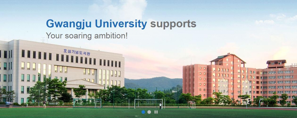 Bạn biết gì về trường Đại học nữ sinh Kwangju visa thẳng 2018