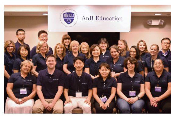 Học bổng cực lớn 13.000 USD – THPT Mỹ từ AnB Education