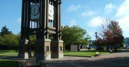 Cơ hội học bổng 2018 tại Centralia College – Mỹ