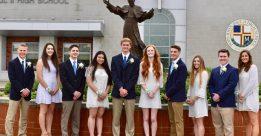 Trường THPT ngoại trú Pope John Paul II:  Nơi ươm mầm các tài năng tỏa sáng